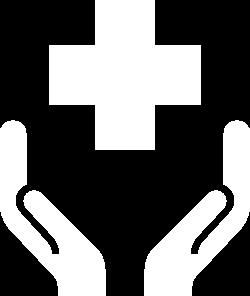 Icon Gesundheit Physiotherapeut Salzburg Lungau
