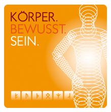 Logo Physiotherapie Lungau - Körper Bewusst Sein
