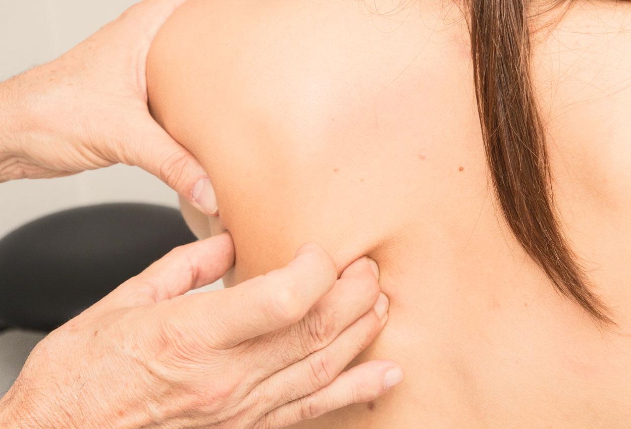 Physiotherapie Massage Heidi Neumann Lungau